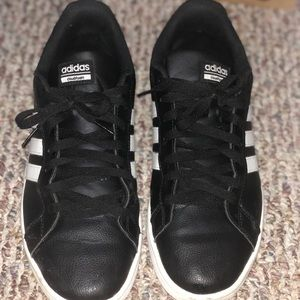 MEN OR WOMEN BLACK ADIDAS